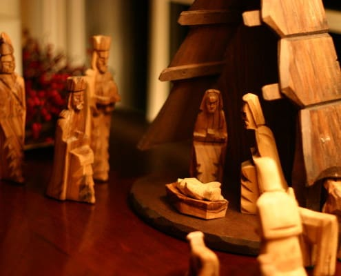 Resonance Theological Journal Nativity